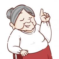 阿嬤的配方