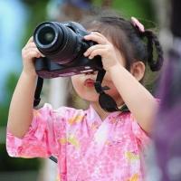 Angelpa天使拔 兒童寫真親子攝影