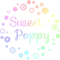 Sweet Poppy Cookies
