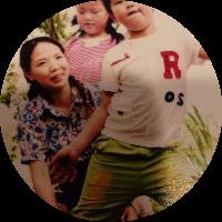 甯甯的媽咪