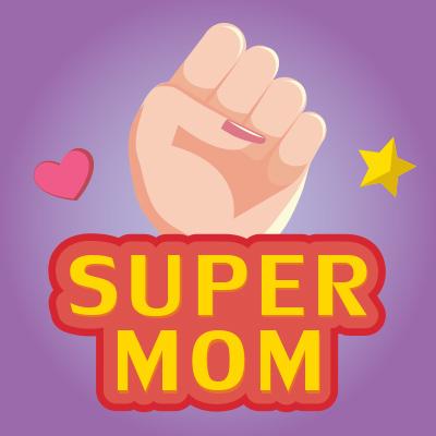 Nunu's mom